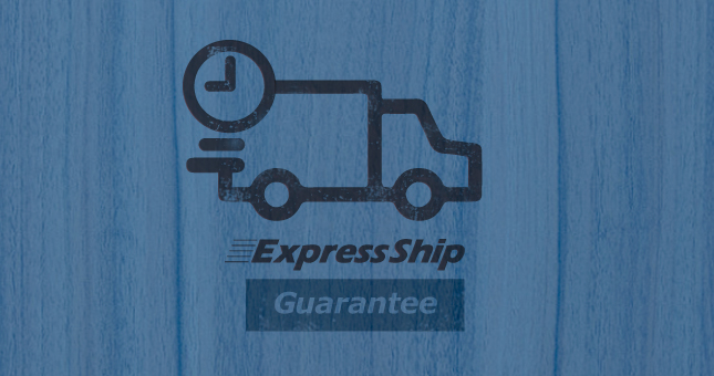 Express Ship Guarantee