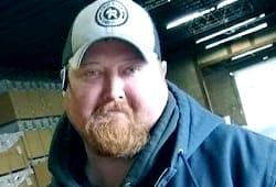Joe, Industrial Lumber staff member