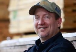 Phil, Industrial Lumber staff member