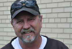 Rob, Industrial Lumber staff member