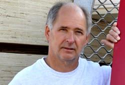 Norm, Industrial Lumber staff member